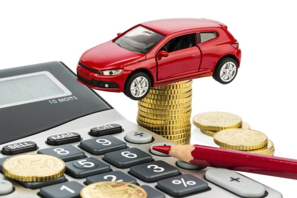 Premiums of Online Car Insurance