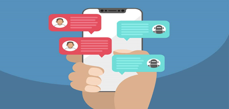 How Marketing with Chatbots Now Increase Sales