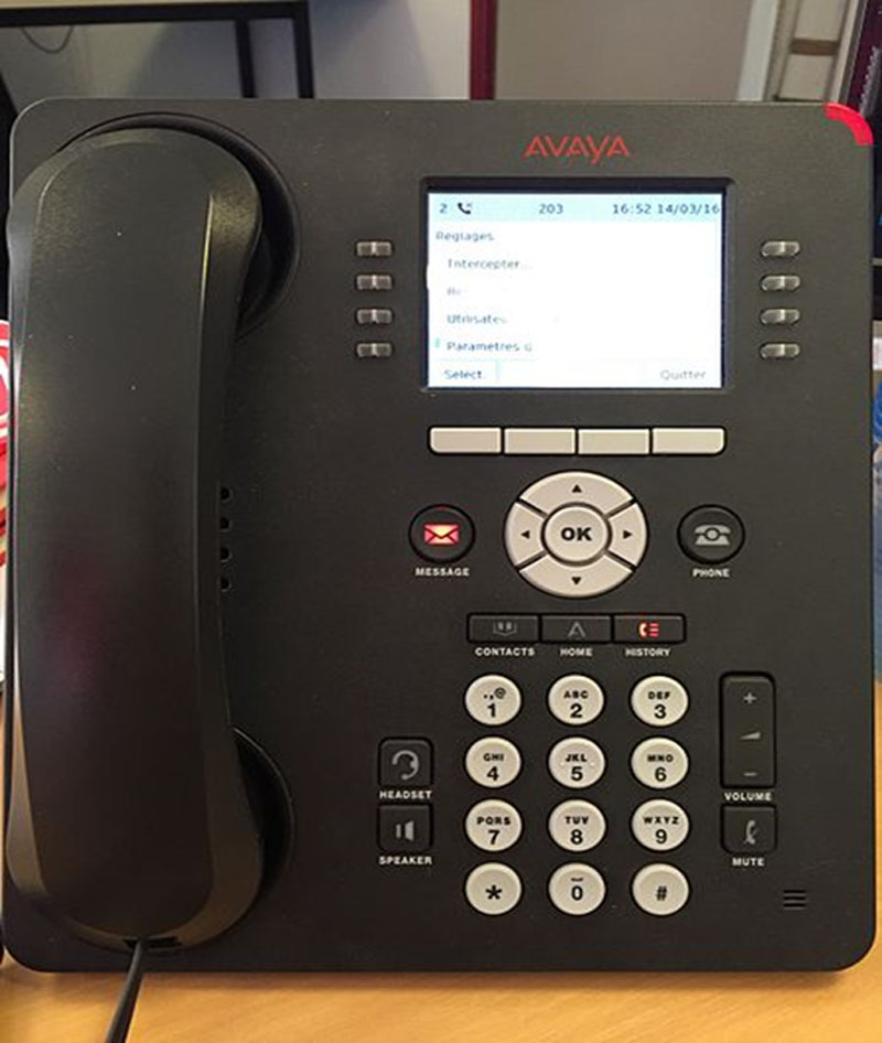 An Introduction to IP Phone Systems