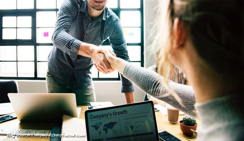 How To Build A Good Working Relationship