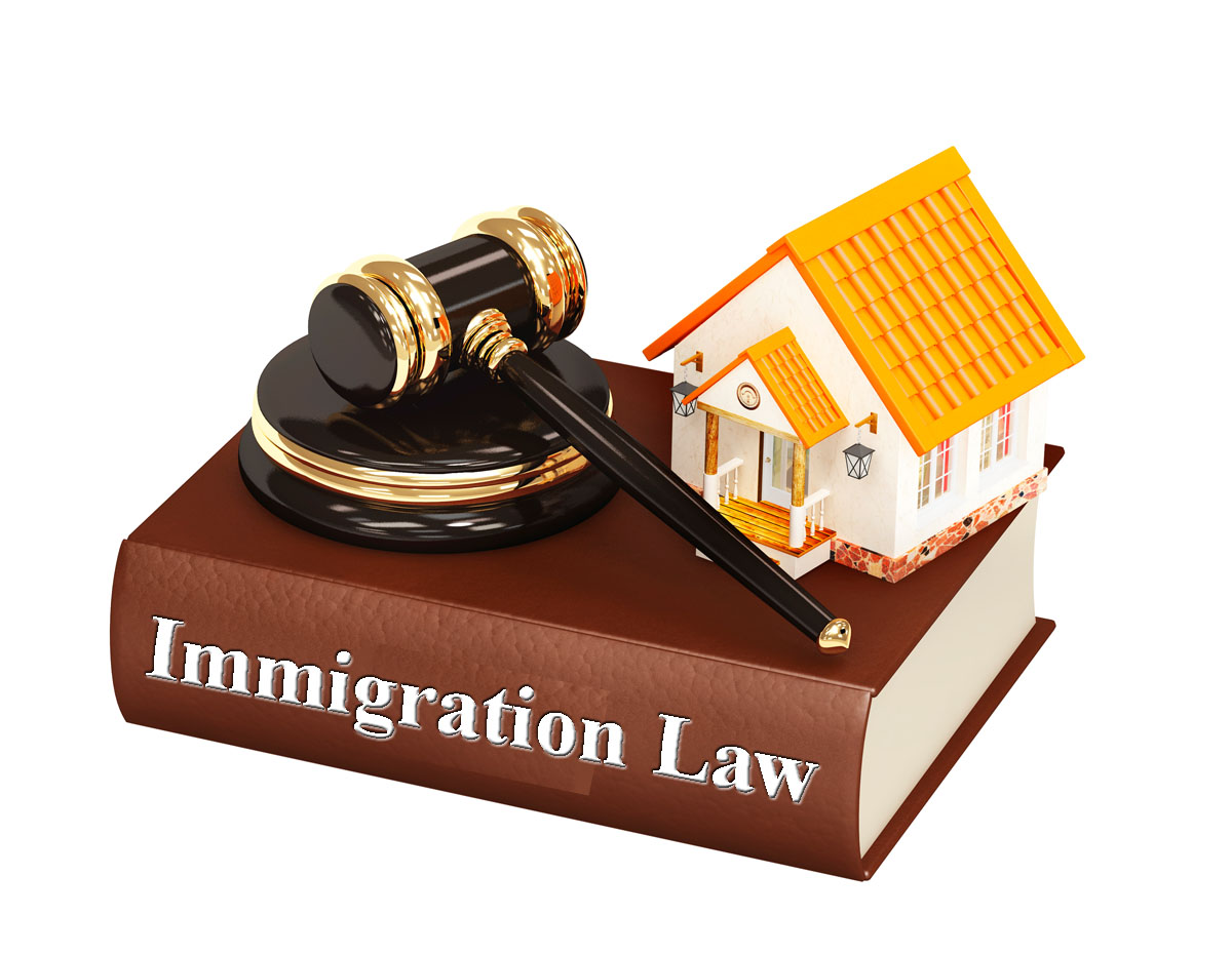 What the Immigration Law Says