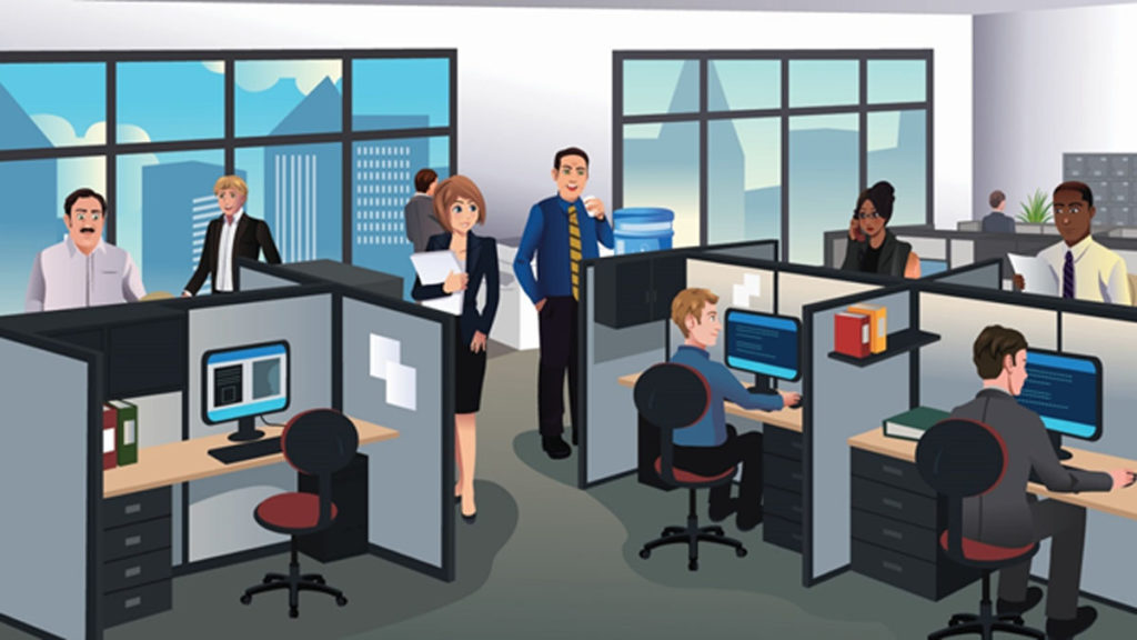 California Workplace Safety: The Importance of Including Ergonomics in the Workplace