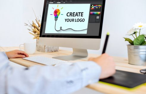 How to Quickly Create Your Unique Company Logo
