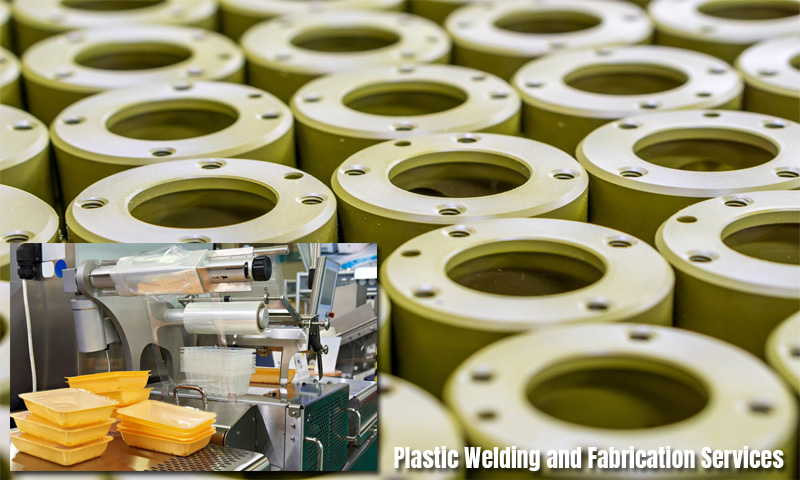 Manufacturing Solutions: Plastic Welding and Fabrication Services are better than ever!
