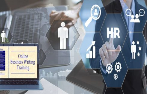 HR Departments Should Use Online Business English Courses for Corporate Instruction
